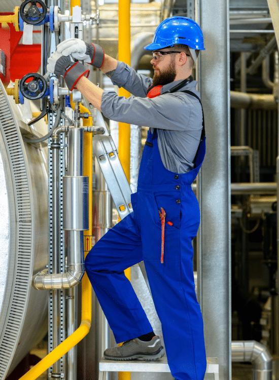Rovema VFFS Machine Solutions for Maintenance Teams