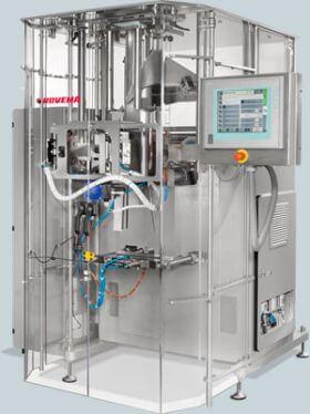 BVI-Intermittent-form-fill-seal-machine