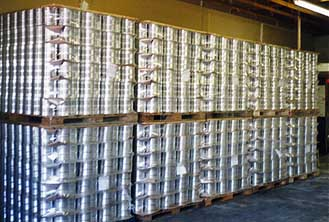 One-roll-of-flexible-packaging-can-replace-11000-#10-cans