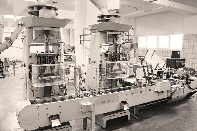 How to decide whether to replace or rebuild your reliable vertical form fill and seal machine
