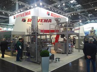 Interpack 2017 Rovema Booth VFFS (1).jpg