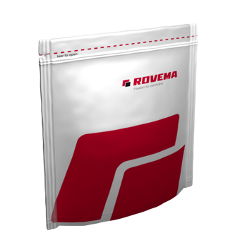 Rovema Ropack (Doypack) with zip Bag Style