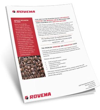 Rovema Coffee Case Study