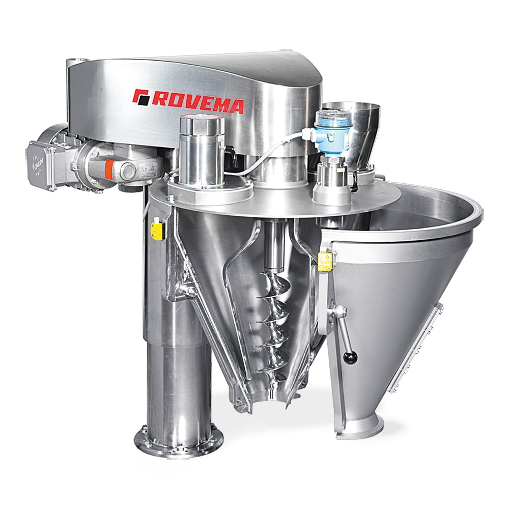 SD-Auger-Filler-Doser-Pneumatic-Screw-Maximum-Fill-Accuracy