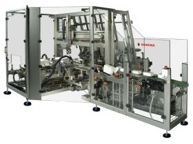 Follow on Packaging Machines