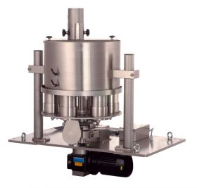 weighing, dosing and filling machines