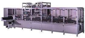 Bag in Box Packaging Equipment