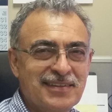 Shahram Shariff