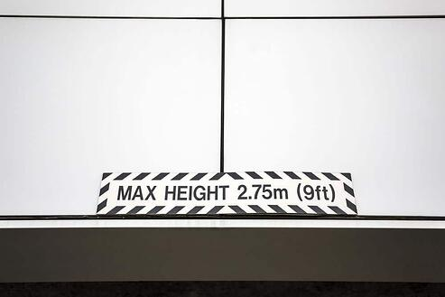 actionable tips on how to upgrade a VFFS within existing ceiling height constraints