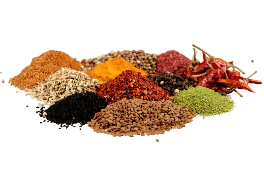 VFFS Packaging Solutions for Spices, Sugar, Salt and Herbs