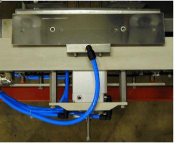 VFFS Machine Cutting Knife Troubleshooting Steps