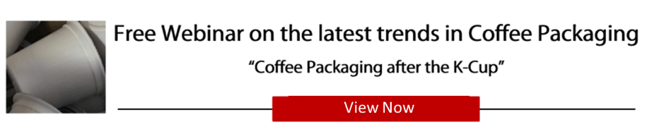 Free Webinar on Coffee Packaging