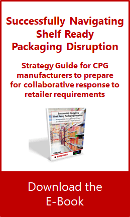 Successfully Navigating Shelf Ready Packaging Disruption