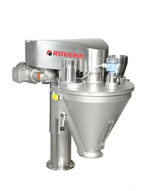 Rovema-SDX-Auger-Doser-highest-filling-accuracy-and-dust-free-filling