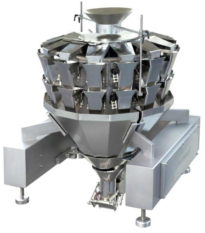 Integrate your scale of choice with your doser/filler