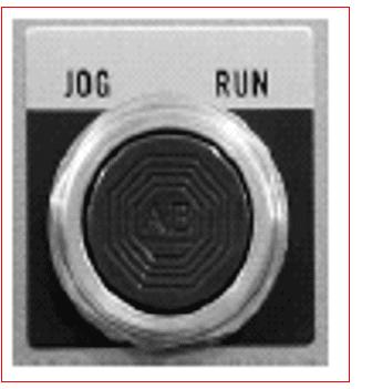 jog run button-1