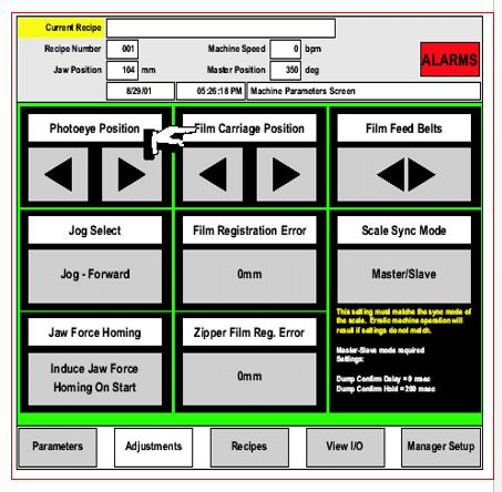 touchscreen controls2-1